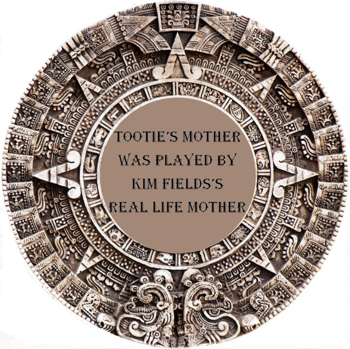 Mayan Facts of Life