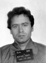 "Ted Bundy admitted to frat because he ""slays bitches"""