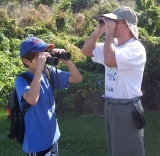-BREAKING NEWS- Penn Birdwatchers Back in the Nest