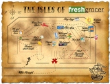 Discover the Isles of Fresh Grocer