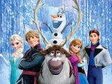 Oscar voters write in Frozen to win Best Picture