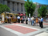 All Penn Food Trucks To Become BYOs