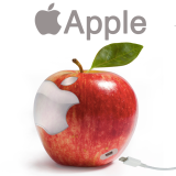 The Latest in Technology: the Apple Apple