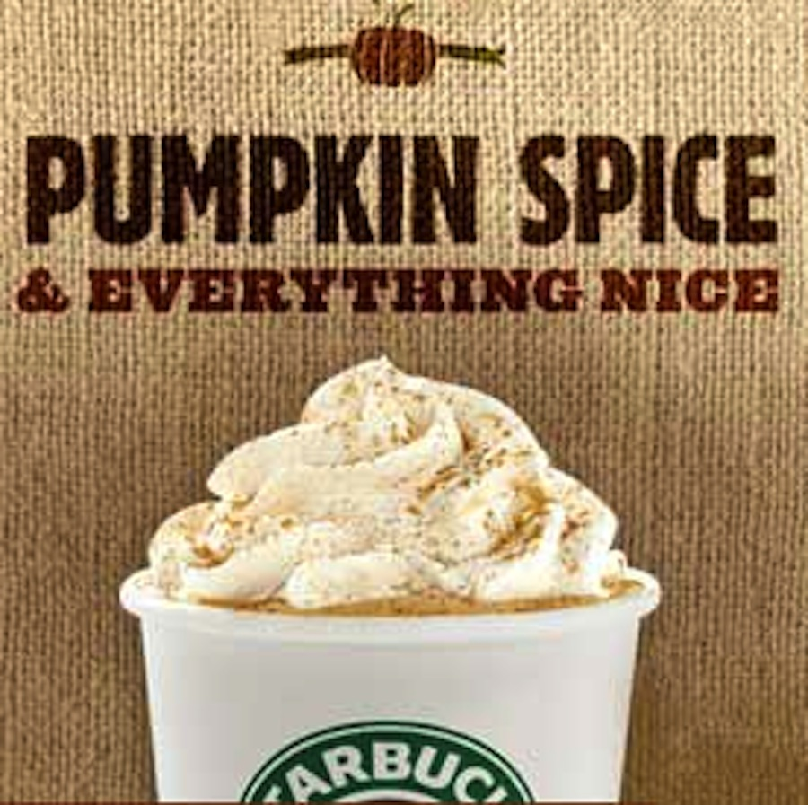 Pumpkin Spice Latte Recipe — Dishmaps