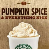 Starbucks Changes Name to Pumpkin Spice