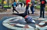 Entire Penn Breakdance Squad Forced to DropOut