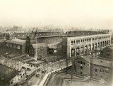 Franklin Field to Become Roman-Style Colosseum