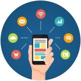 New App Combines Tinder, GrubHub, BuzzFeedQuizzes
