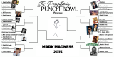 Mark Madness Round 1, Part 2 Preview