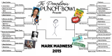 MARK MADNESS SWEET SIXTEEN RESULTS