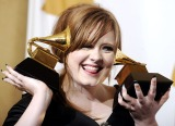 Adele to Receive an Early Grammy