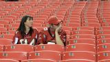 Millions of Americans Deflated After Patriots Victory