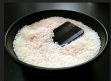 Petition Apple: Find Another Way to Fix Water Damage BesidesRice