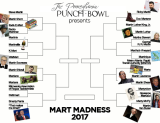 Mart Madness Round 1, East Preview